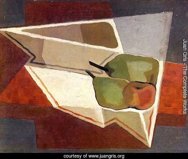 Fruit with Bowl