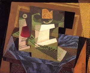 Juan Gris - Unknown